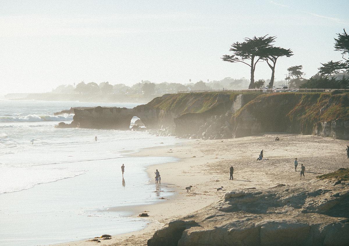 Santa Cruz, California, USA