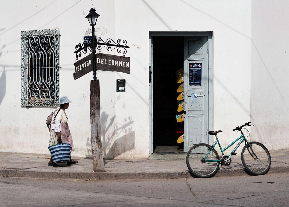 Chicoana, Salta, Argentina