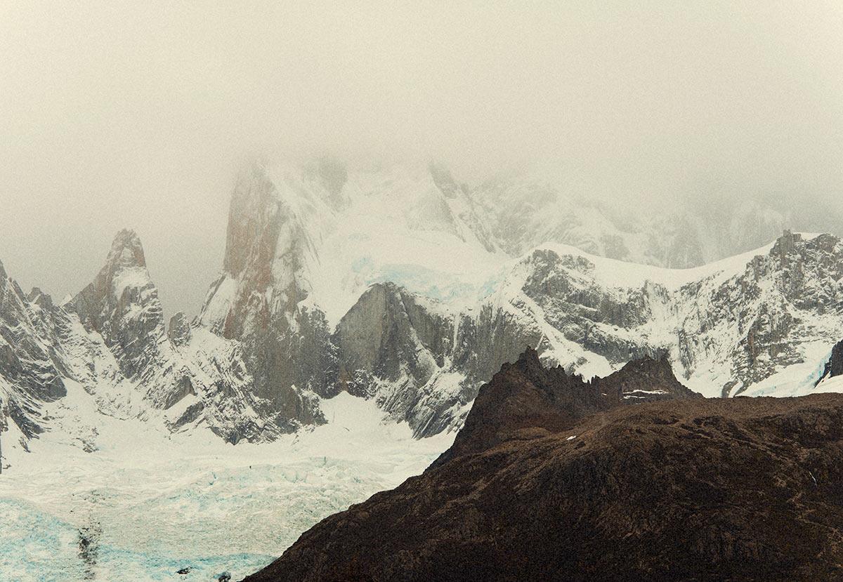 Cerro Fitzroy, Patagonia, Argentina