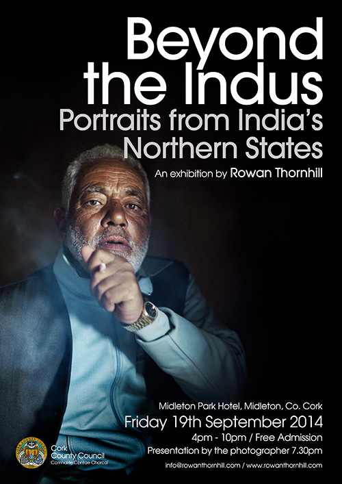 Beyond the Indus Exhibition